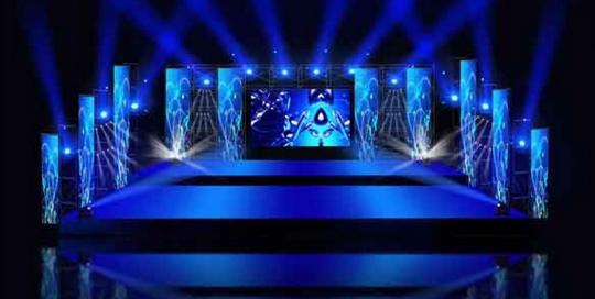 dance floor equinox